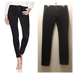 CRUNCH black skinny jeans. Size 13 LIKE NEW!